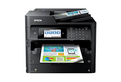 Epson EcoTank ITS L3050 Driver Download Windows, Mac, Linux - Epson