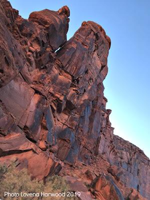climbing, moab, ice cream parlor, utah is rad Moab  craggin classic