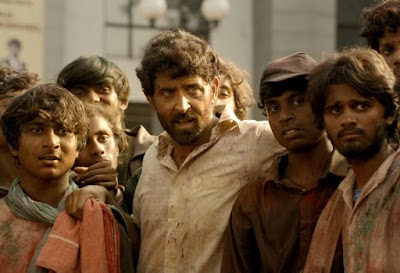 Super 30 Movie Video Song