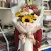 Hoa tình yêu MS00031