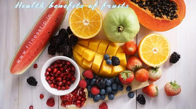 Health benefits of fruits for men and women