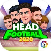 Head Football LaLiga 2020 Mod Apk