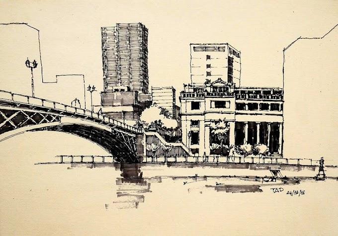 Tìm hiểu Sài Gòn xưa qua lịch sử những chiếc cầu