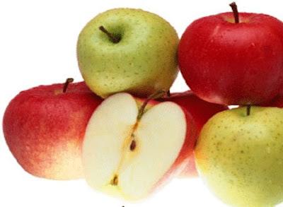 Bí quyết khắc phục nhược điểm để luôn có làn da đẹp bằng trái cây