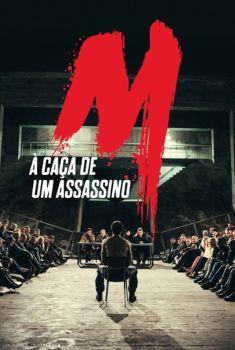 M: À Caça de um Assassino 1ª Temporada