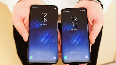 samsung s8 price in Nepal