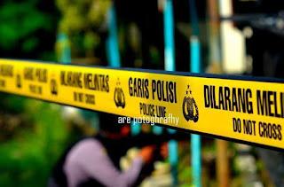 Densus 88 kembali tangkap Terduga Teroris di Bekasi
