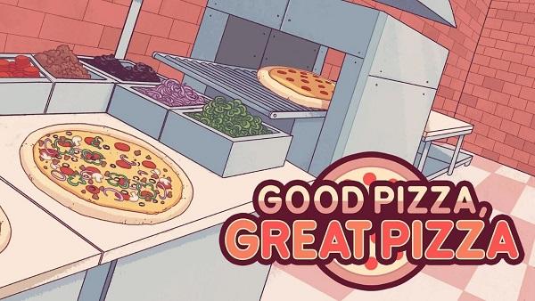 Resultado de imagem para good pizza great pizza