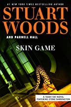Skin Game by Stuart Woods, Parnell Hall