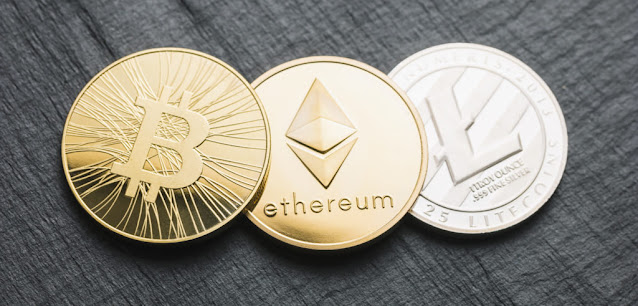 Top 5 Koin Kripto Yang Memiliki Fundamental Bagus Di Tahun 2021