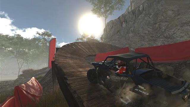 تحميل لعبة overpass مجانا للكمبيوتر