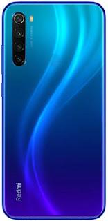 Xiaomi Redmi Note 8T recensione scheda tecnica prezzo