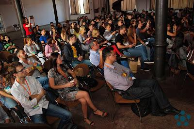 AdvanceIT обзор конференции Kharkiv PM Day 2017