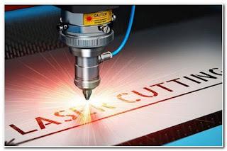 grafir laser