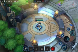 League of Master APK+OBB Latest Version