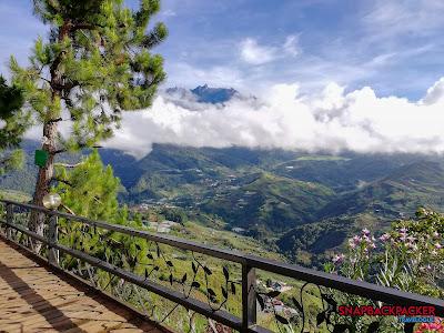 Crystal Hill R Hadap Gunung Kinabalu