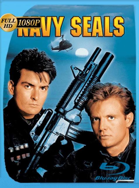 Navy Seals [1990] HD [1080p] Latino [GoogleDrive] SilvestreHD