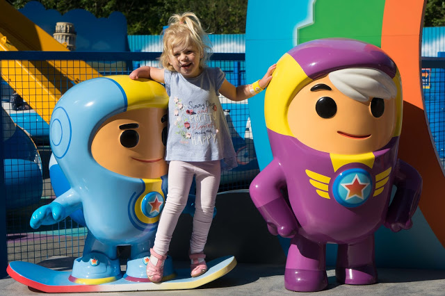 CBeebies Land Hotel Review