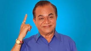 Nattu Kaka Aka Ghnshayam Nayak admitted to hospital to unergo surgery