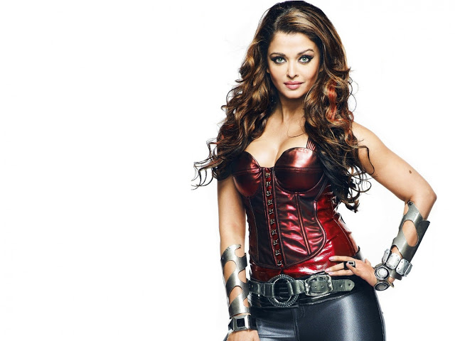 Aishwarya Rai Hd Latest Hot Photoshoot Photos - Bollywood -2907