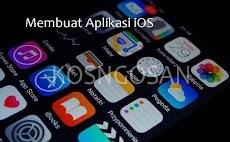 Cara membuat aplikasi iOS untuk iPhone berbasis web dengan mudah