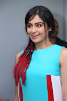 Adah Sharma Trendy Look at the Launch of OPPO New Selfie Camera F3 ~  Exclusive 069.JPG