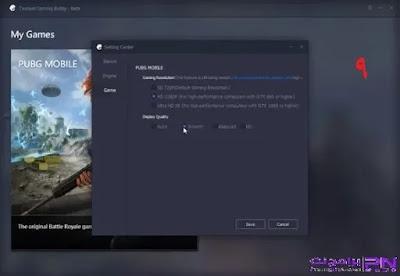 تنزيل لعبة بابجي للكمبيوتر بدون محاكي