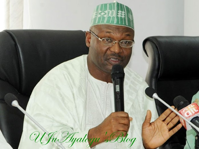 Politicians inserting money in sandwich to buy votes – INEC