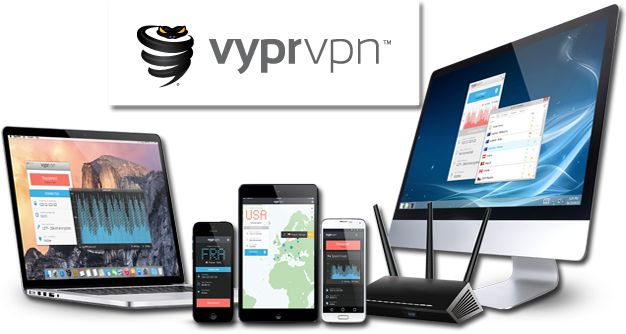 VyprVPN For PC | Windows Os