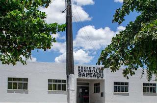 Sapeaçu: Prefeitura cobrar atestado de residencia para ter acesso a cidade
