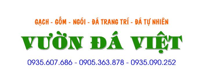 Đá tự nhiên Vườn Đá Việt
