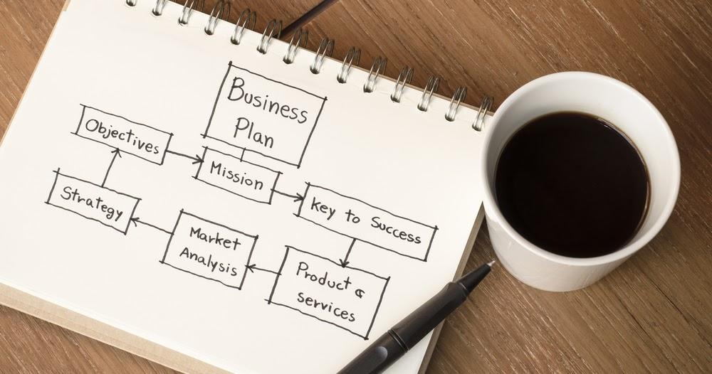 Contoh Kumpulan Paper Bisnis Plan