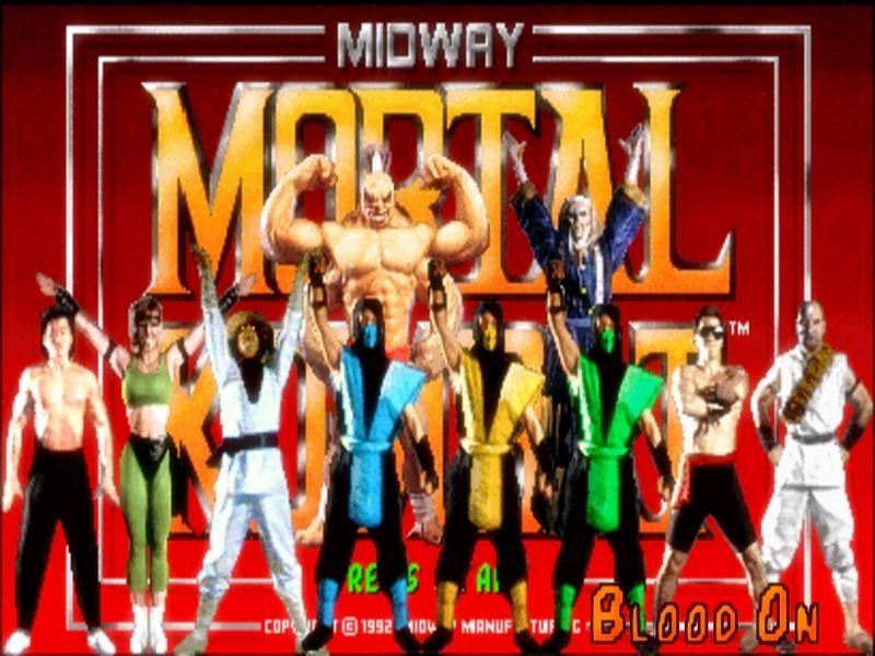 Download Mortal Kombat 1 Game PC Free