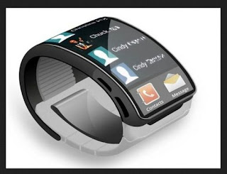 Samsung launched its first wearable gadget, the Galaxy Gear Smartwatch, in India.