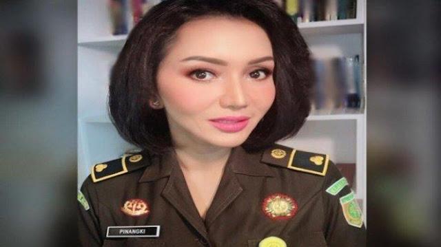 Kejagung Copot Jaksa karena Bertemu Djoko Tjandra di Malaysia