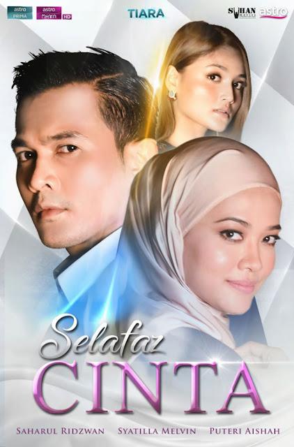 Selafaz%2BCinta - Drama Selafaz Cinta Episod 35 - Episod 39