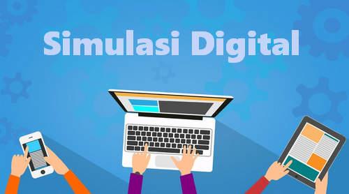 Soal Dan Jawaban Simulasi Digital Kelas 10