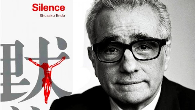 Silence, Silencio, Novela japonesa de 1966, Cristianos Ocultos