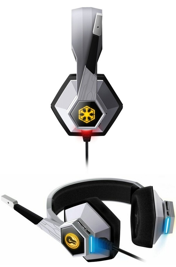 Star Wars The Old Republic Gaming Headset by Razer