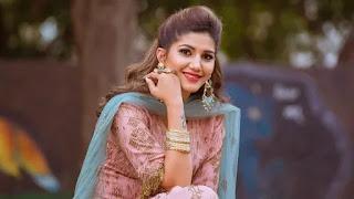 Sapna Choudhary become mother of baby boy