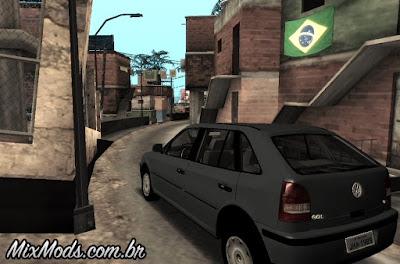 favela cidade de deus gta sa
