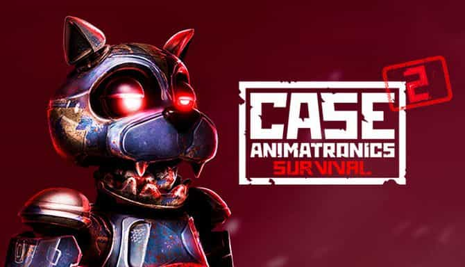 CASE 2 ANIMATRONICS SURVIVAL-SSE