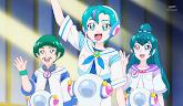Star☆Twinkle Precure Episode 29 Subtitle Indonesia