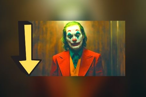 Joker Full Movie Download in Hindi Leaked By Tamilrockers, Filmywap, Filmyzilla, 123mkv, Moviemad, Mp4moviez, Torrentz2, Review
