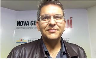 Prefeito de Cuité aborda assuntos diversos em entrevista à imprensa Picuiense
