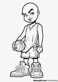 Belajar Olahraga Bola Basket