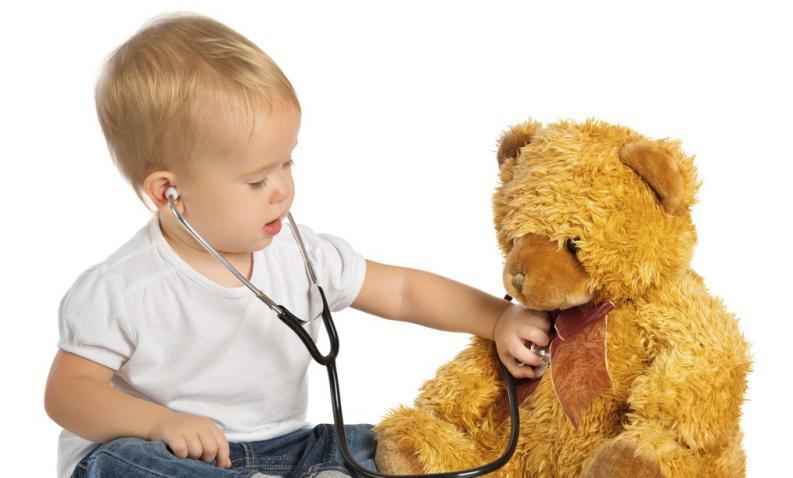 enfermedades mas peligrosas en niños