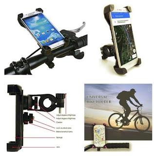 supporto telefono per bici e moto