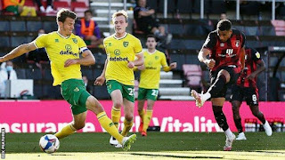 Norwich vs AFC Bournemouth Preview and Prediction 2021