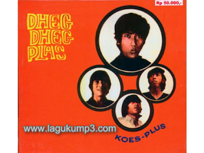 Download Lagu Koes Plus Album History Of Koes Brothers